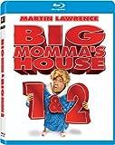 Big Momma's House Bd Df-sac [Blu-ray]