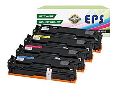 EPS Replacement Toner Cartridge HP 131A for Hp Laserjet Pro M251 M276