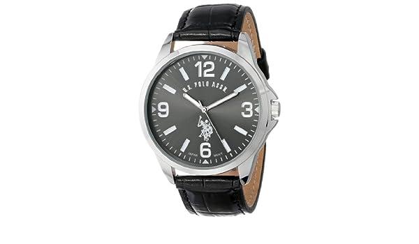 U.S. Polo USC50007 - Reloj para Hombres: Amazon.es: Relojes