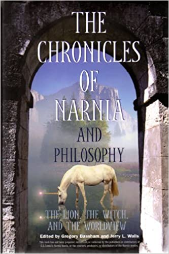 The Chronicles Of Narnia Ebook
