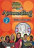 Standard Deviants School - Accounting, Program 2 - Using Ledgers (Classroom Edition)