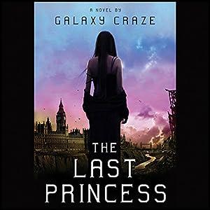 The Last Princess Hörbuch