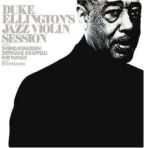 Jazz Violin Session