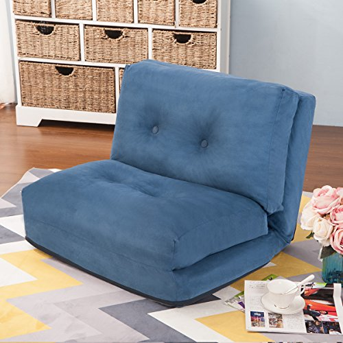 Harper&Bright Designs 038829 Floor Chair by Harper&Bright Designs