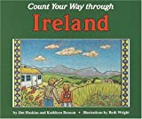Count Your Way Through Ireland, James Haskins and Kathleen Benson, 0876149743
