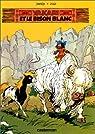 Yakari, Tome 2 : Yakari et le bison blanc par Derib