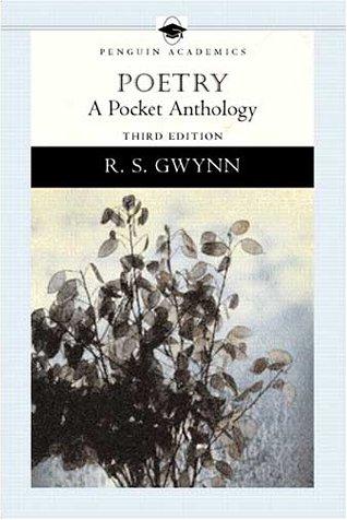 Poetry: A Pocket Anthology (Penguin Academics)