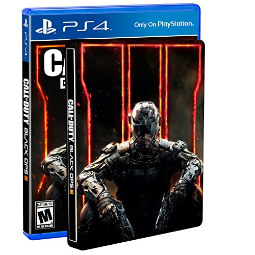 51D7KtsC74L - Call-of-Duty-Black-Ops-III-Steelbook-Edition-PlayStation-4-Amazon-Exclusive