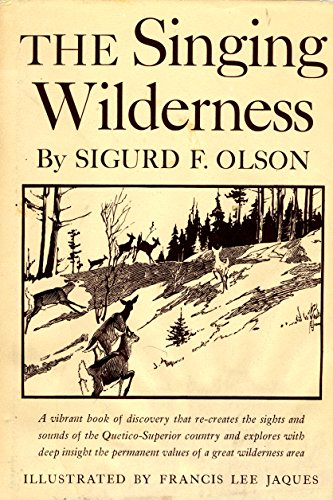 Singing Wilderness (Best Provincial Parks Ontario)