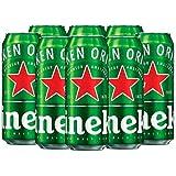 Cerveza Premium Heineken 4X6 Lat 16Oz