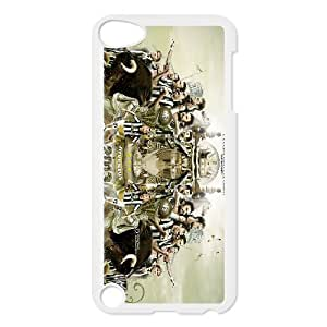 Ipod Touch 5 Phone Case FC Juventus logo SA83795