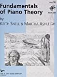 img - for GP662 - Fundamentals of Piano Theory - Level 2 book / textbook / text book