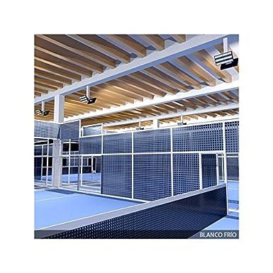 Foco Proyector de LEDs Especial Pistas Padel 180W 18000Lm 50.000H: Amazon.es: Iluminación