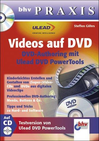 Videos auf DVD, m. CD-ROM. bhv Praxis