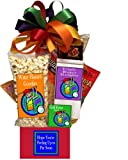 Golfer's Get Well Golf Gift Basket