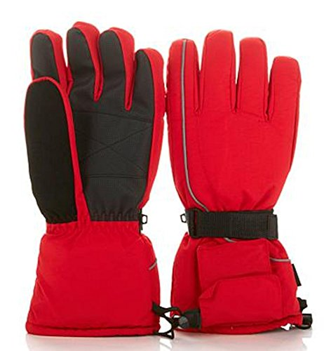 Battery Operated Gloves - 8
