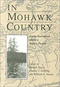 a description of the mohawk indians as the native americans as people who are local to the americas Introduction: native american indian regalia and adornment is a  and dance  roaches, were worn by tribal men of distinction  this style was frequently given  the name mohawk or mohican  exhibit that help them describe the art work.