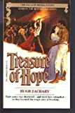 Treasure of Hope, Hugh Zachary, 0440085284