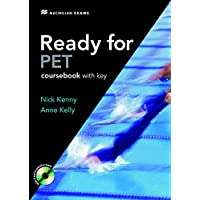 Ready for PET. Student's book. With key and CD-ROM. Per le Scuole superiori