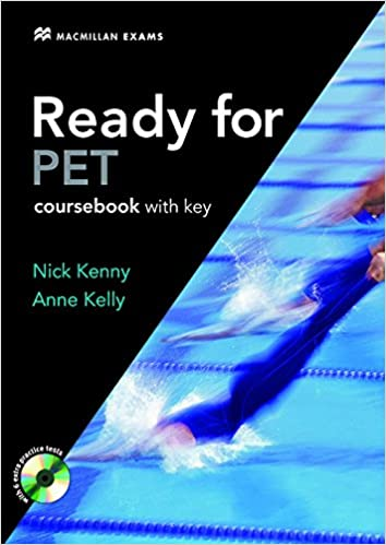 READY FOR PET Sb Pk +Key Exam Dic 2007: Students Book: Amazon.es ...