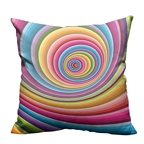 Utopia Bedding Pregnancy Pillows - alsohome Home DecorCushion Covers Abstract Background