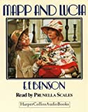img - for Mapp and Lucia book / textbook / text book