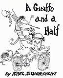 A Giraffe and a Half, Shel Silverstein, 0060256567