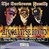 Apocalypse Brown