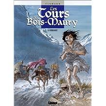TOURS DE BOIS-MAURY T04: REINHARDT