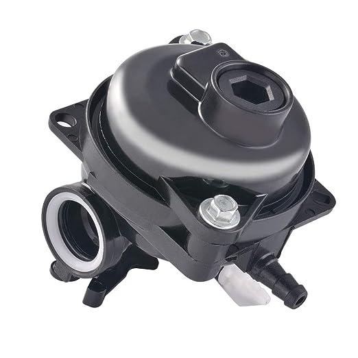 onedeal para Briggs & Stratton 450E Series Carburador de ...
