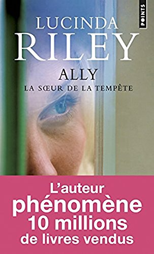 Ally - La Soeur De La Tempete  The Storm Sister: Book Two Of The Seven Sisters  French Edition