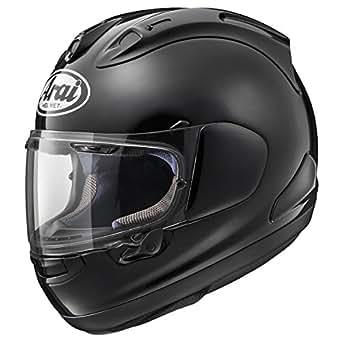 Arai Corsair X Black Full Face Helmet - 2X-Large