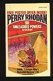 Unleashed Powers: Perry Rhodan #90