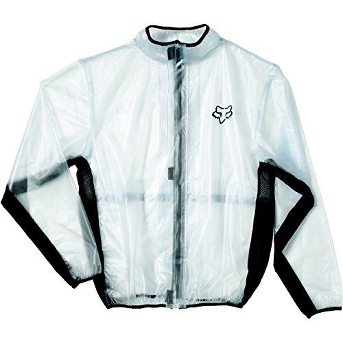 Fox Motorcycle Jacket - 6
