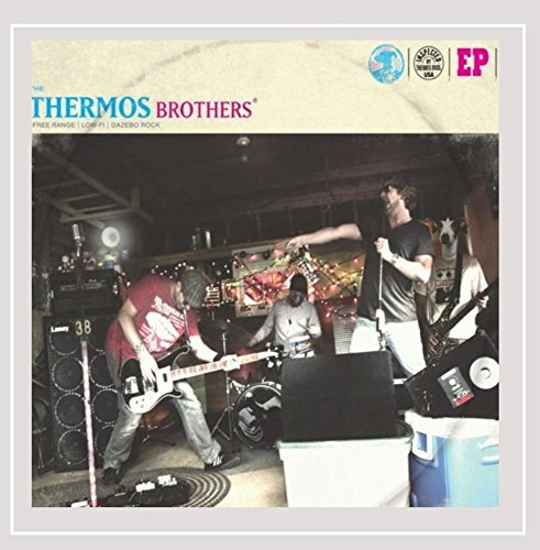Price comparison product image The Thermos Brothers EP