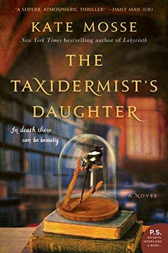 The Taxidermist's D