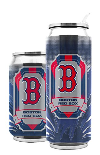 - Duck House MLB Boston Red Sox LTC503MLTC503M, Multicolor, 11 oz
