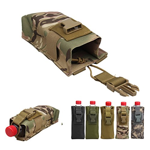 Molle Radio Pouch - 7
