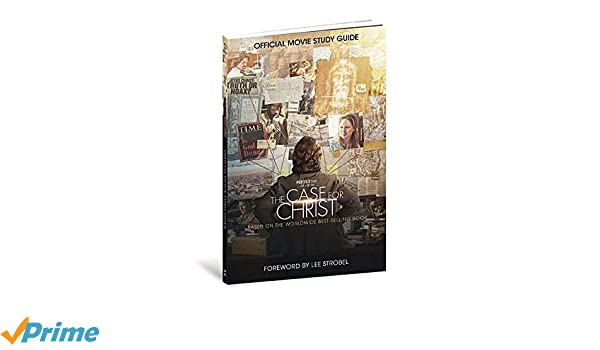 The Case for Christ The Case for Faith by Lee Strobel TEACH Services  Inc