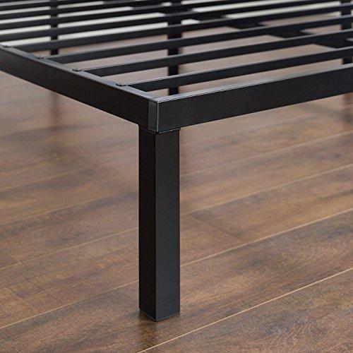 Zinus Quick Lock 14 Inch Metal Platform Bed Frame With