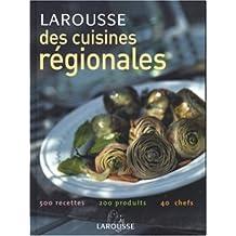 Lar.des Cuisines Regionales