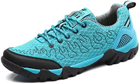 Men's Sports shoes Fashion Breathable Non-slip Training Running shoes