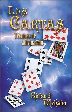 Las cartas: Técnicas de adivinación (Spanish Edition ...