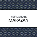Marazan Audiobook by Nevil Shute Narrated by Jeremy Clyde