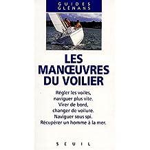 Manoeuvres du voilier: Régler les voiles, naviguer plus vite.