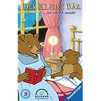 Der kleine Bär 9: Der kleine Bär ist nicht müde [VHS]