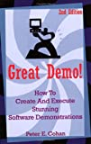 Great Demo!, Peter Cohan, 059534559X