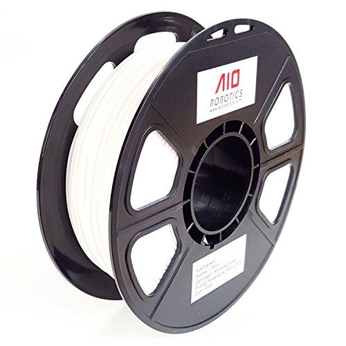 AIO Robotics AIOWHITE Filament Dimensional product image