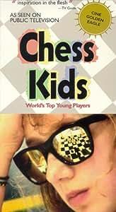 Chess Kids [VHS]