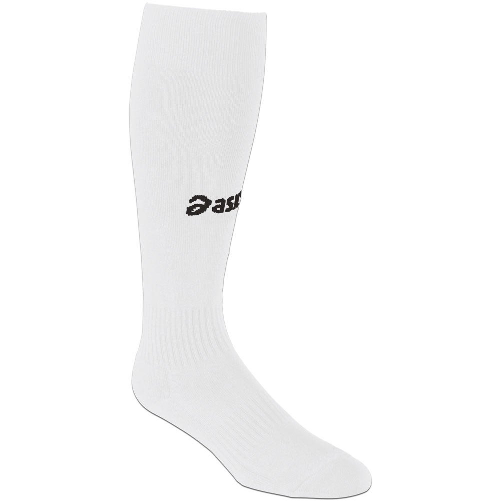 ASICS All Sport Court Sock, White, Medium by ASICS